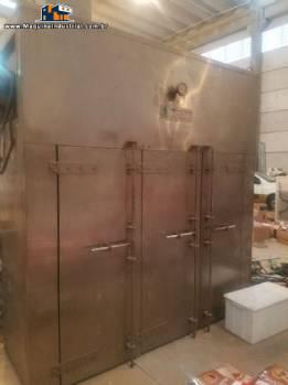 Estufa para secagem Grantham Engineering
