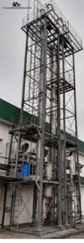 Produção de álcool etílico e redutor de metanol