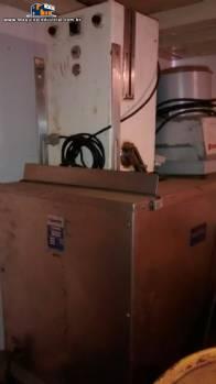 Processador / moedor de carne Dianna em aço inox 304