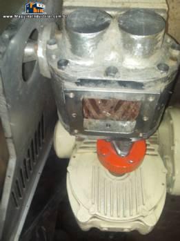 Sistema de bombeamento com motor