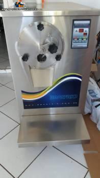 Produtora de sorvete Brasfrio