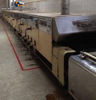 Industria de Chocolates