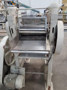 Cilindro de massas 440 mm Indiana